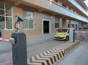 Lpr License Plate Recognition Camera Anpr Lpr Parking